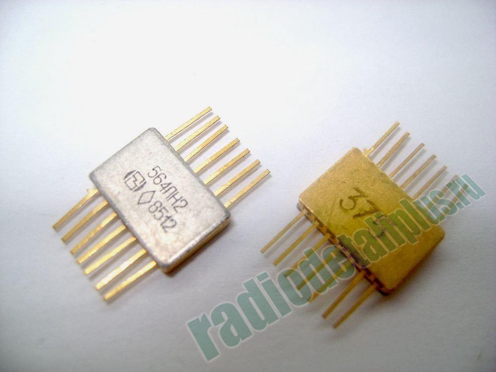 микросхемы 564ЛН2
