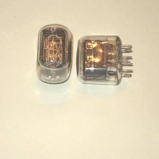 Лампа ИН-12 а