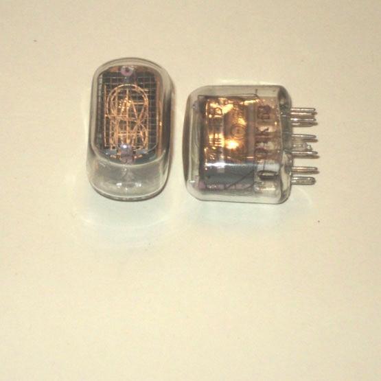 Лампа ИН-12 б