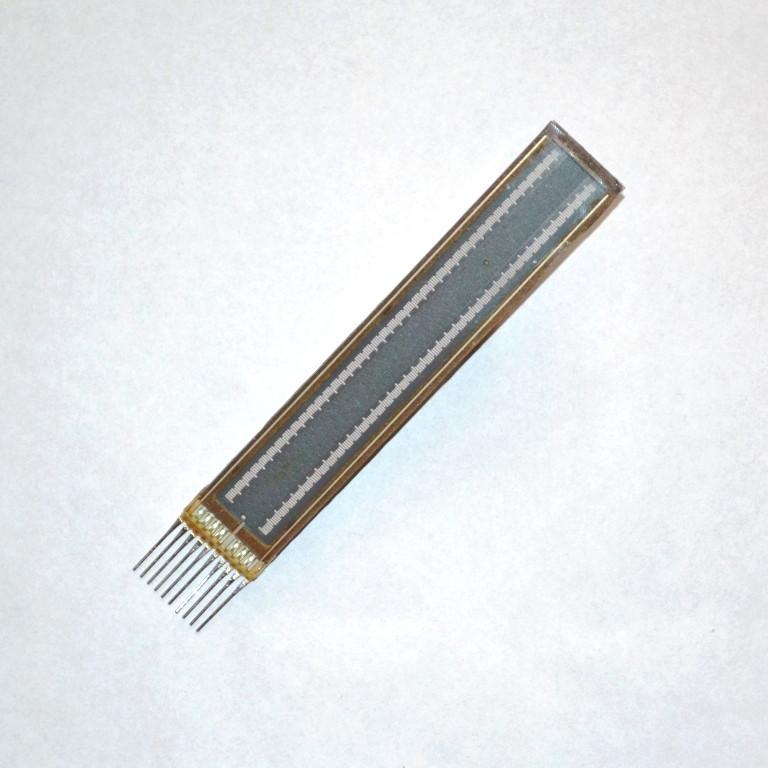 Лампа ИН-36
